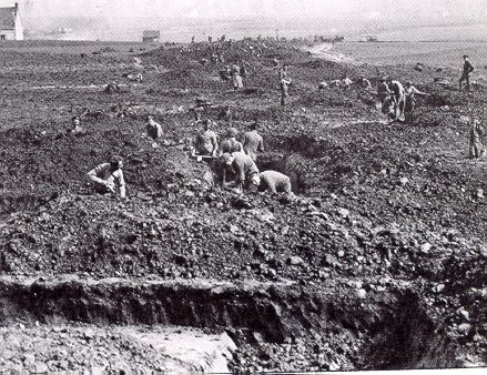 trenches in world war 1. TRENCHES IN WORLD WAR 1 - Page