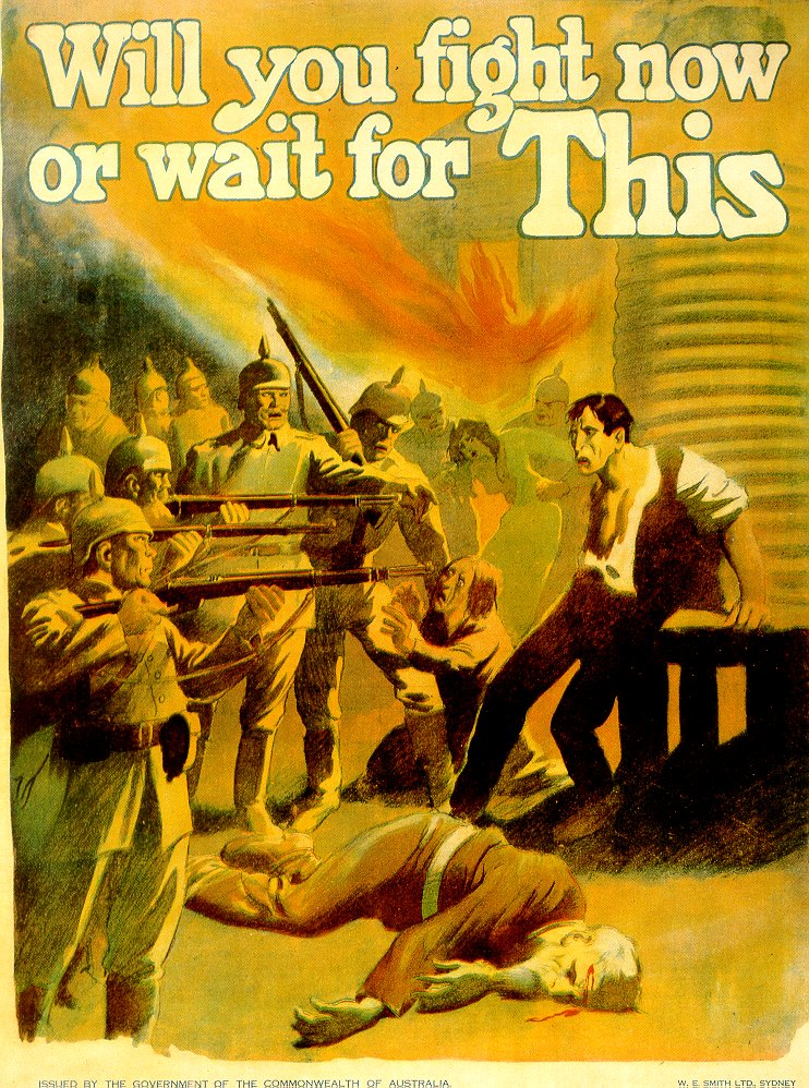 an introduction to the enlisting to fight for the king and country Loc summary: poster showing text with small armorial device of king  the act  allowed the government to send men away to fight for war by taking their.