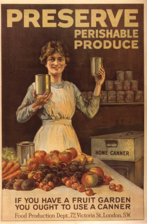 poster.Br.women.preserve.canning.WWI.jpg (51776 bytes)